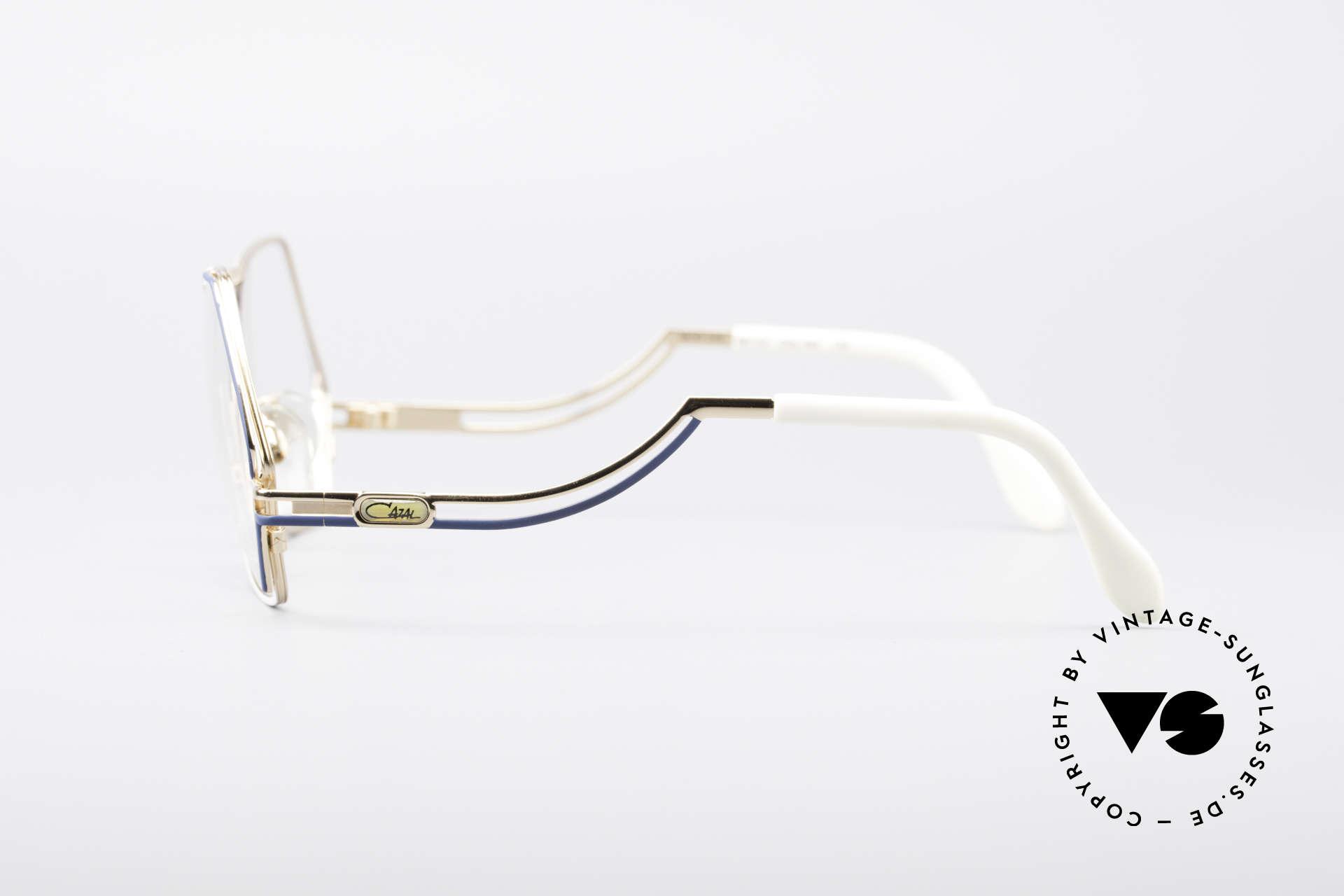 Cazal 226 West Germany Vintage Brille, KEINE Retrobrille, sondern ein einzigartiges Original!, Passend für Damen