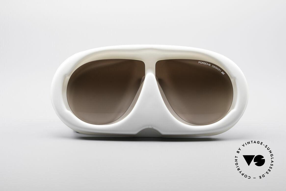 Porsche 5628 Lenses 80er Faltsonnenbrille, Sonnengläser für die alte Porsche 5628 Faltsonnenbrille, Passend für Herren und Damen