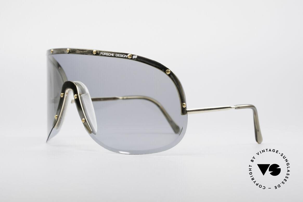 Porsche 5620 Yoko Ono Sonnenbrille