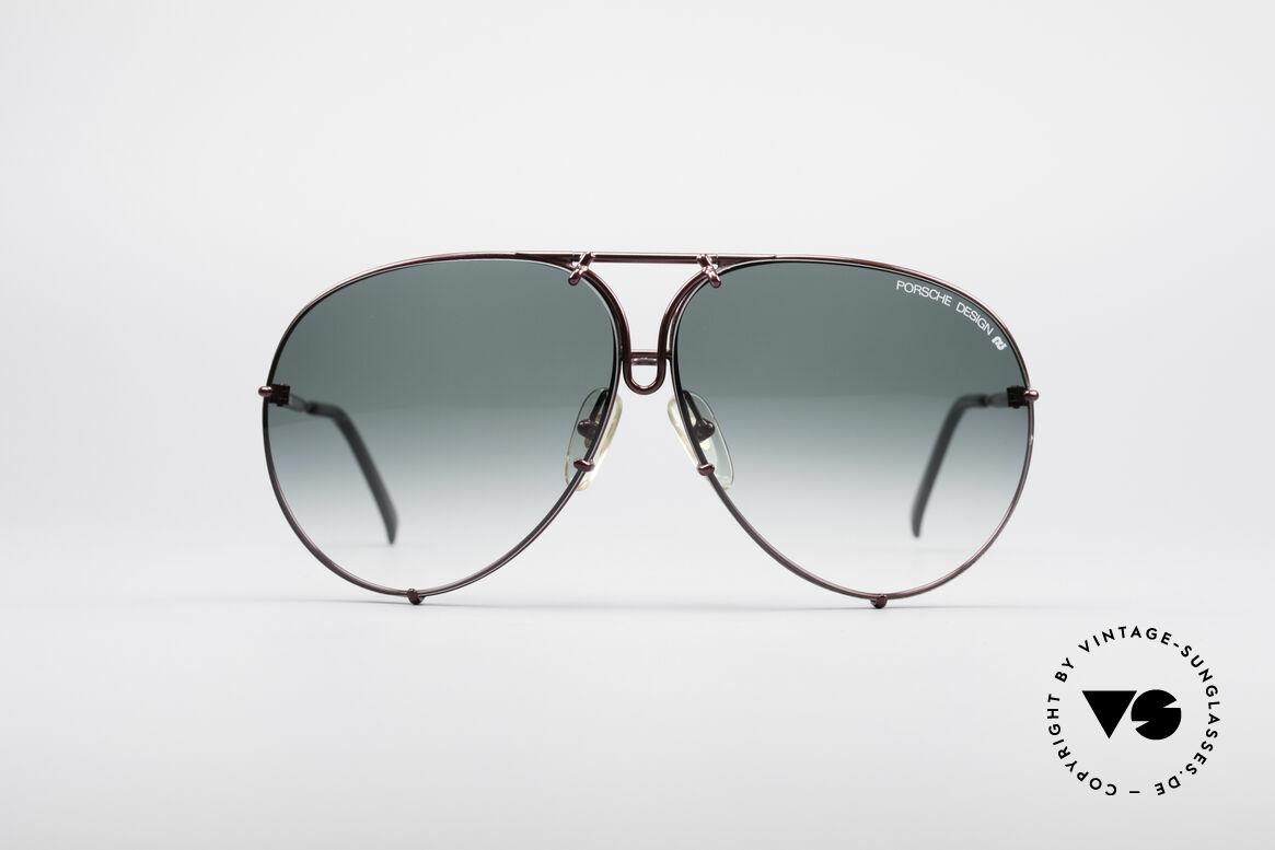 Porsche 5623 80er Piloten Sonnenbrille