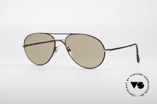 Zeiss 9392 90er Qualitätsbrille Details
