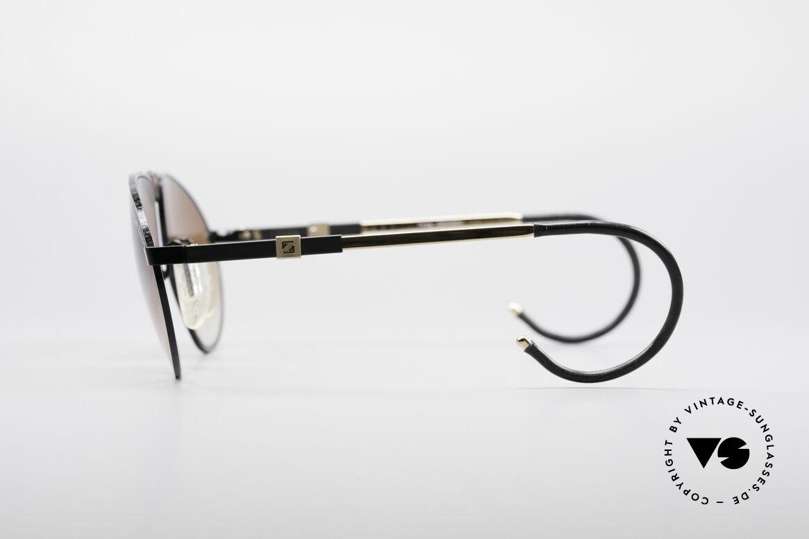 Zeiss 9929 Alte 80er Competition Serie, Größe: medium, Passend für Herren