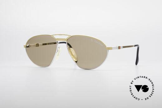 Zeiss 9927 80er Top Qualität Brille Details