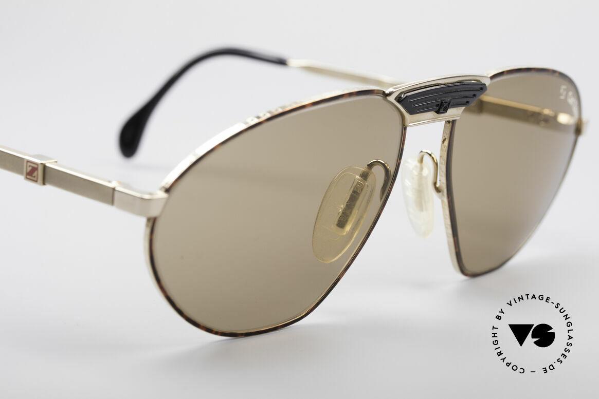 Zeiss 9927 80er Top Qualität Brille, kann man schwer beschreiben - muss man(n) fühlen!, Passend für Herren