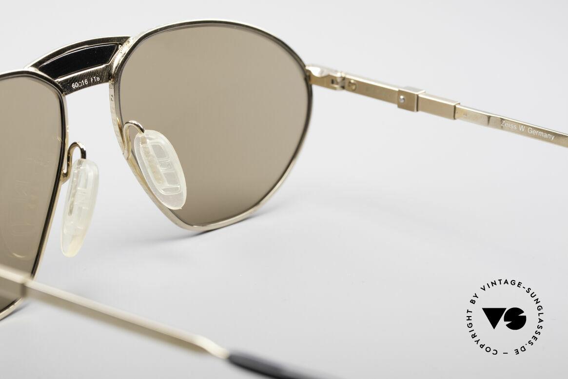 Zeiss 9927 80er Top Qualität Brille