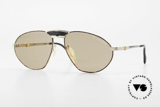 Zeiss 9927 Echte 80er Top Qualität Brille Details