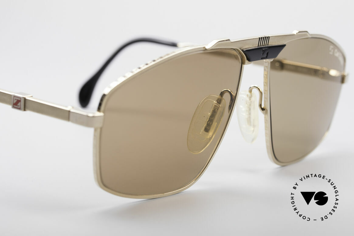 Zeiss 9925 80er Gentleman Sonnenbrille