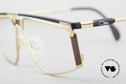 Cazal 235 Titanium Vintage Brille