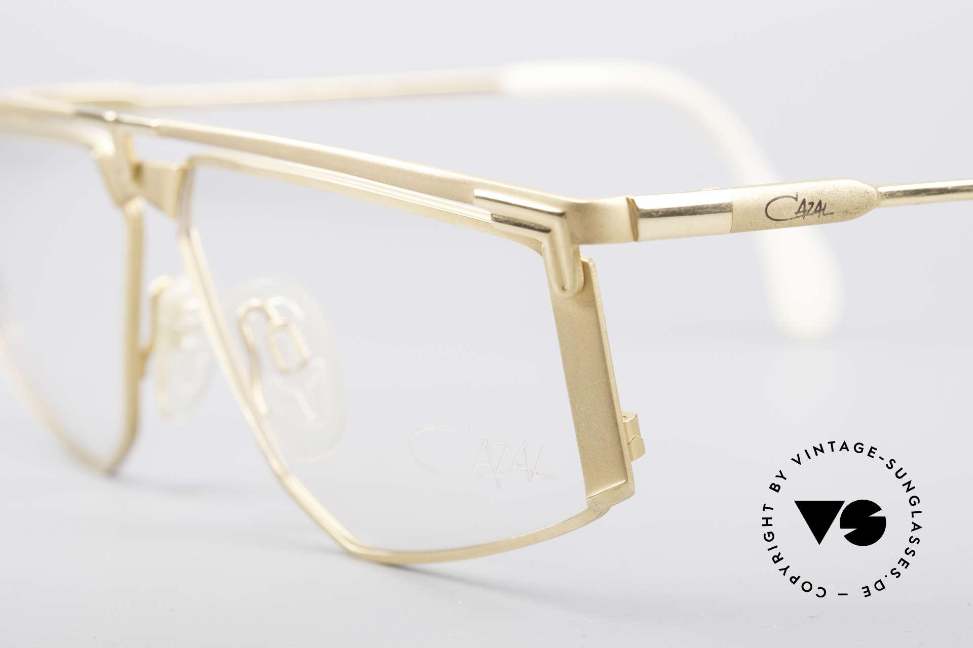 Brillen Cazal 235 Titanium Vintage Brille | Vintage Sunglasses