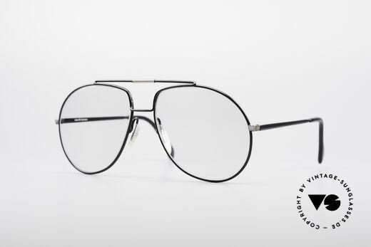 Zeiss 9369 80er Umbramatic Gläser Details