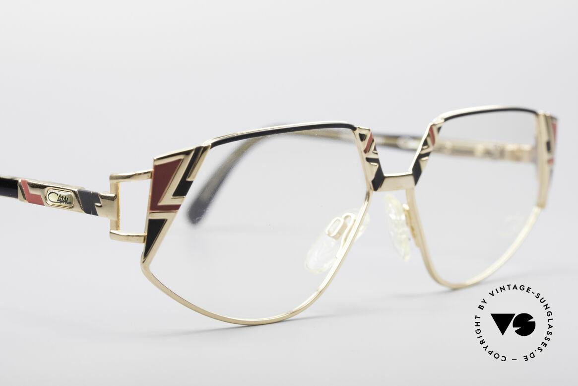 Cazal 238 90er Cateye Damenbrille