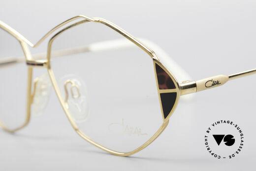 Cazal 233 Echt Vintage No Retro Brille