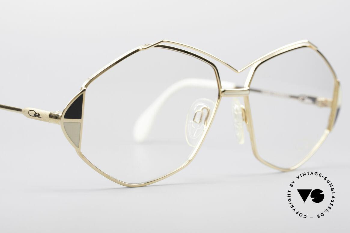 Cazal 233 Vintage West Germany Brille