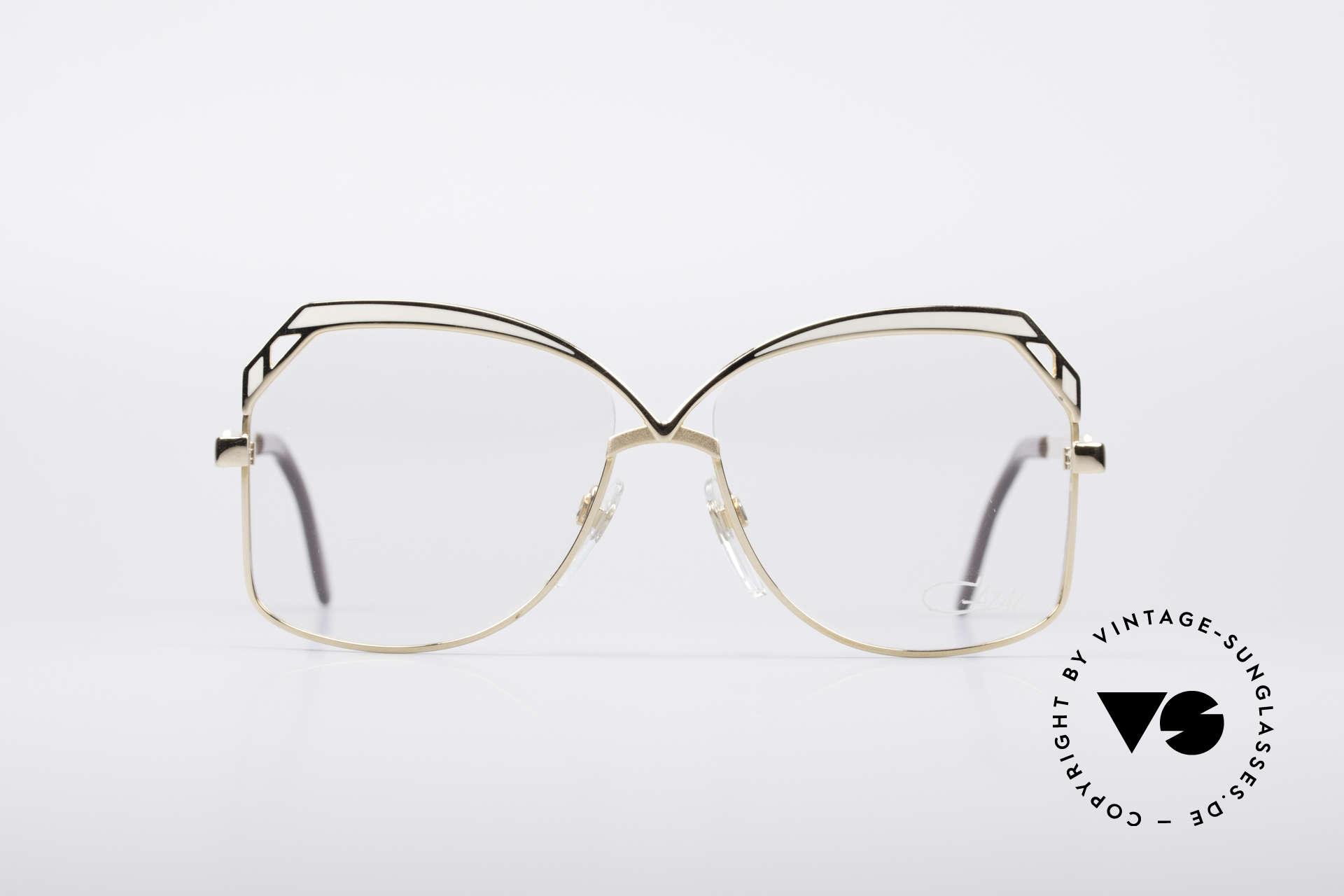 9da50df611a3 Brillen Cazal 219 Echt 80er Vintage Brille