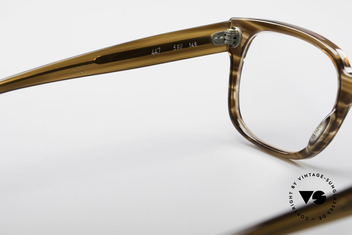 Metzler 447 Original Vintage Brille