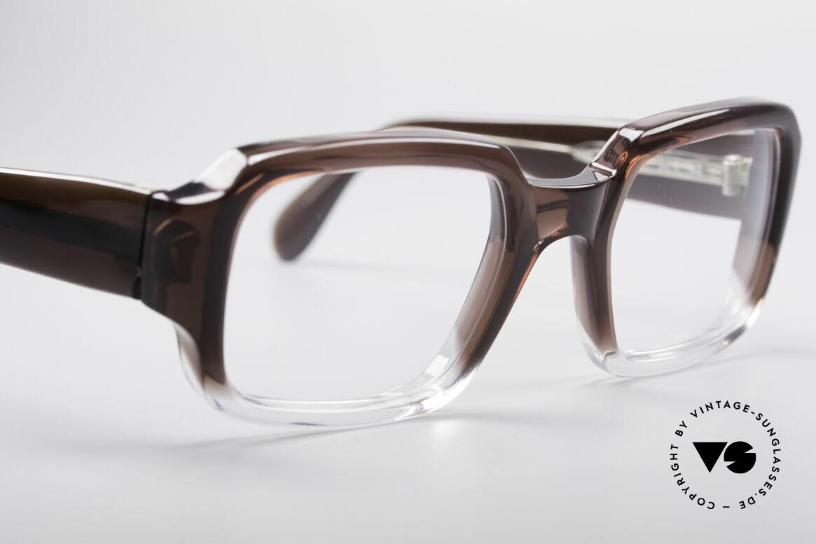 Metzler 4005 Original Marwitz Brille, gleiche Qualität, gleiche Produktion und Materialien, Passend für Herren