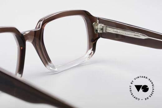 Metzler 4005 Original Marwitz Brille, ungetragen (wie alle unsere Marwitz / Metzler Brillen), Passend für Herren