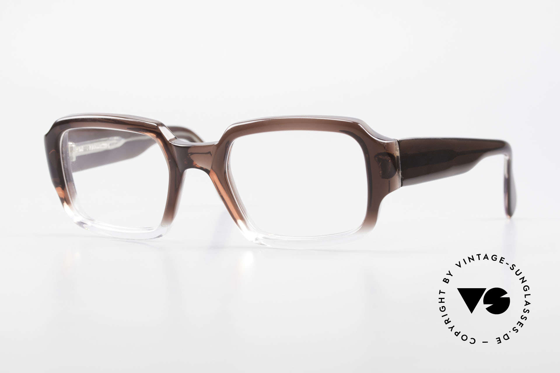 Metzler 4005 Alte Original Marwitz Brille, Modell-Bezeichung: Marwitz 4005, 95, 62-22, 140, Passend für Herren