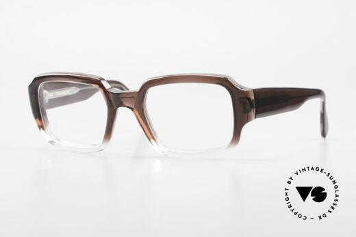 Metzler 4005 Alte Original Marwitz Brille Details
