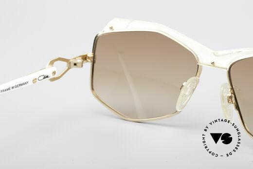 Cazal 230 80er Hip Hop Sonnenbrille