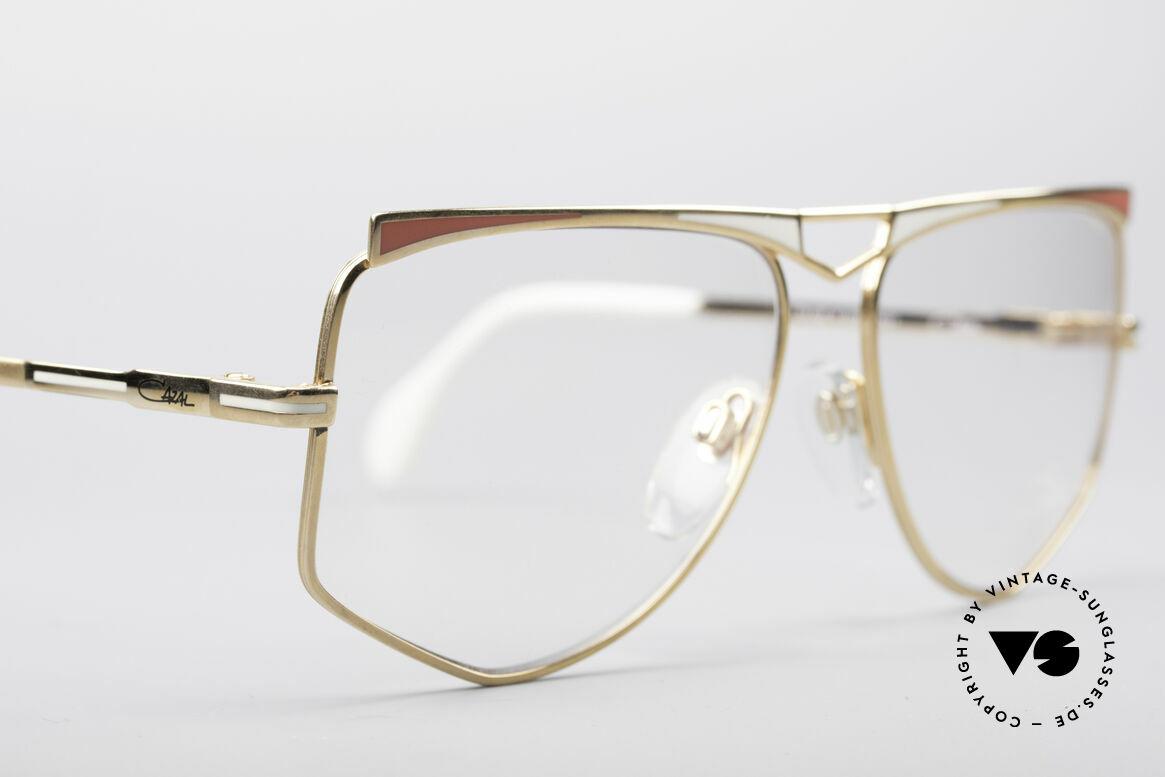 Cazal 227 Echt 80er Vintage Brille