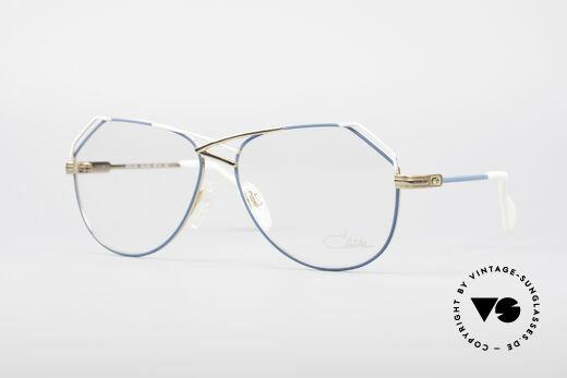 Cazal 229 80er Vintage No Retrobrille Details