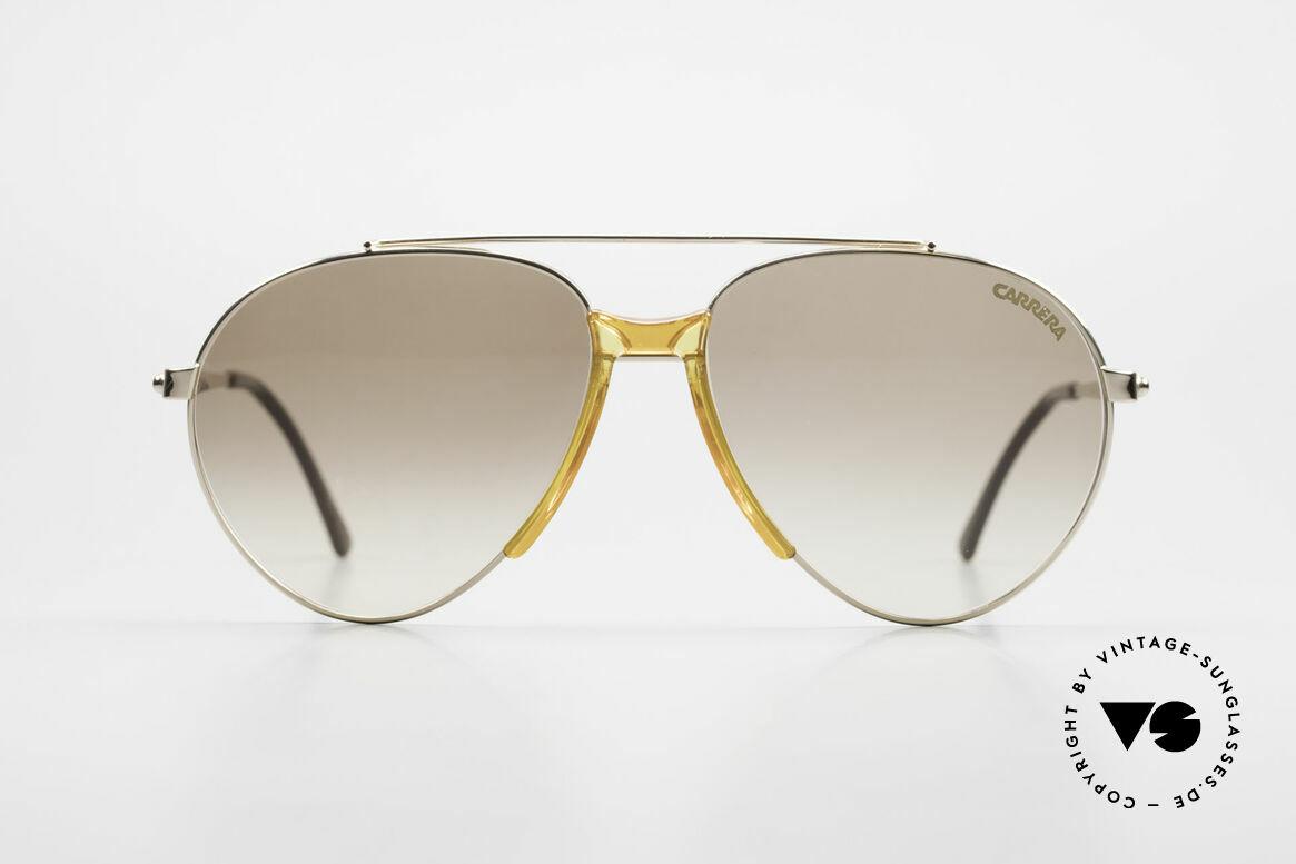 Boeing 5734 Alte Brille Pilotenbrille 80er, Design & Verarbeitungsqualität nach Boeing-Vorgaben, Passend für Herren und Damen