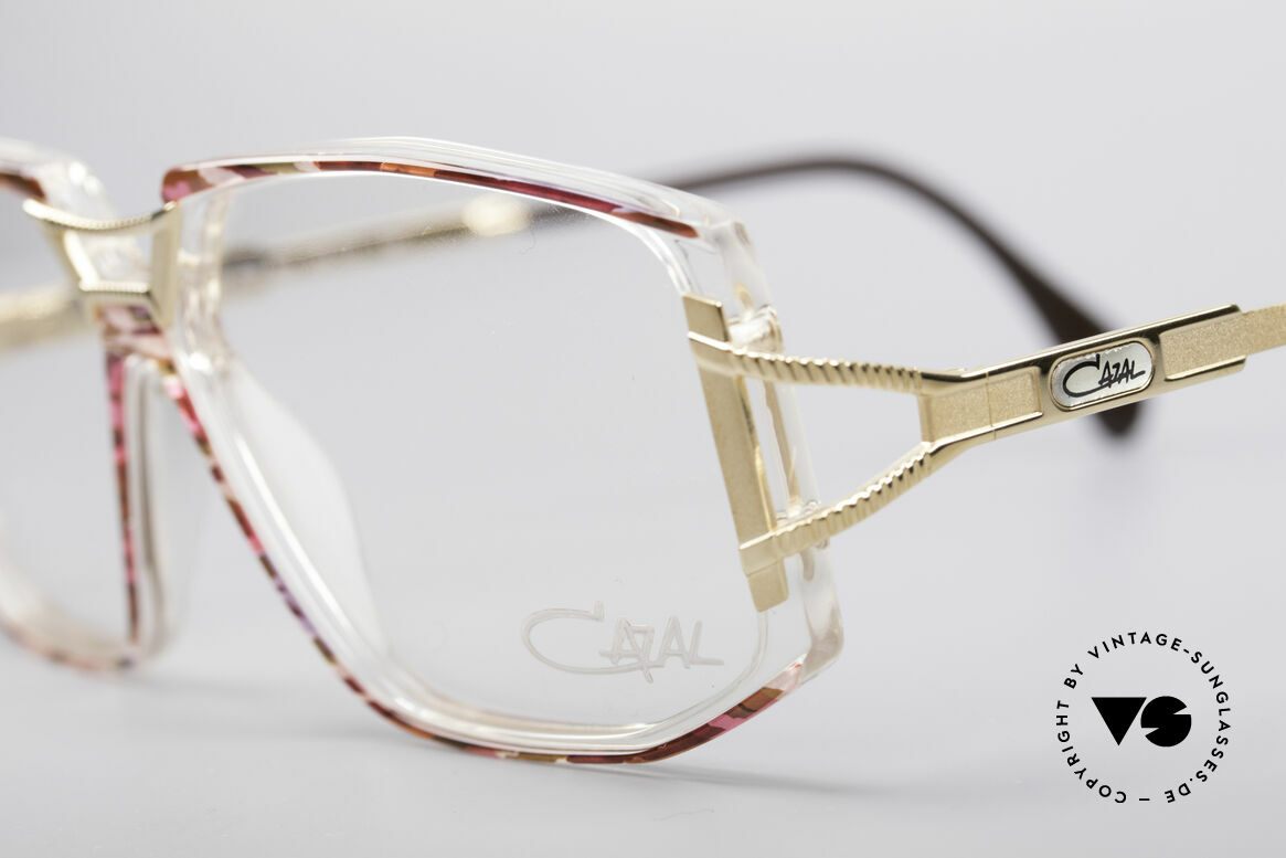 Cazal 362 No Retro 90er Vintage Brille
