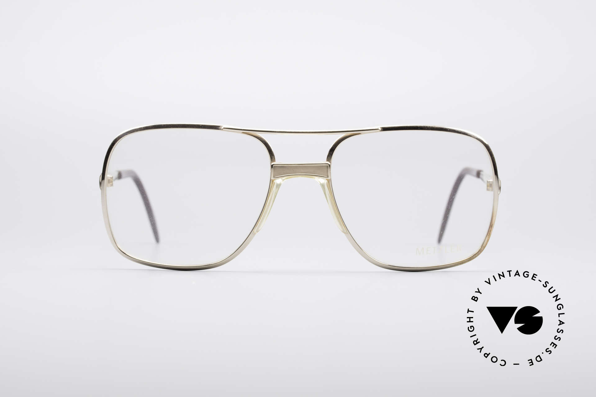 Brillen Metzler 0772 Helmut Kohl Vintage Brille   Vintage Sunglasses