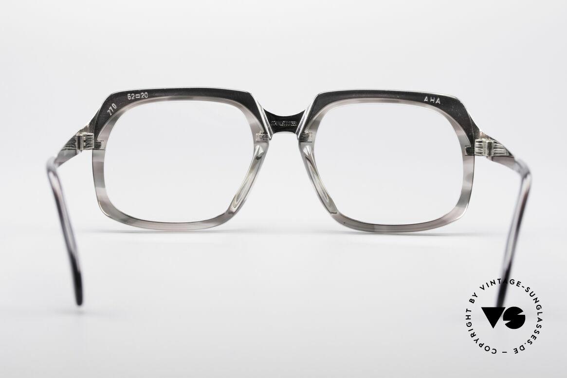 Metzler 6546 80er Vintage NO Retrobrille
