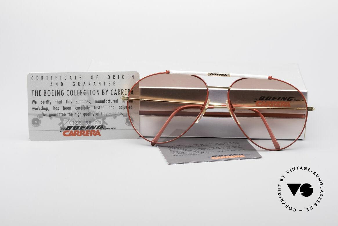 Boeing 5706 80er Piloten Sonnenbrille, 80er small Gr. 61/15 = eher eine medium Gr. heute, Passend für Herren und Damen