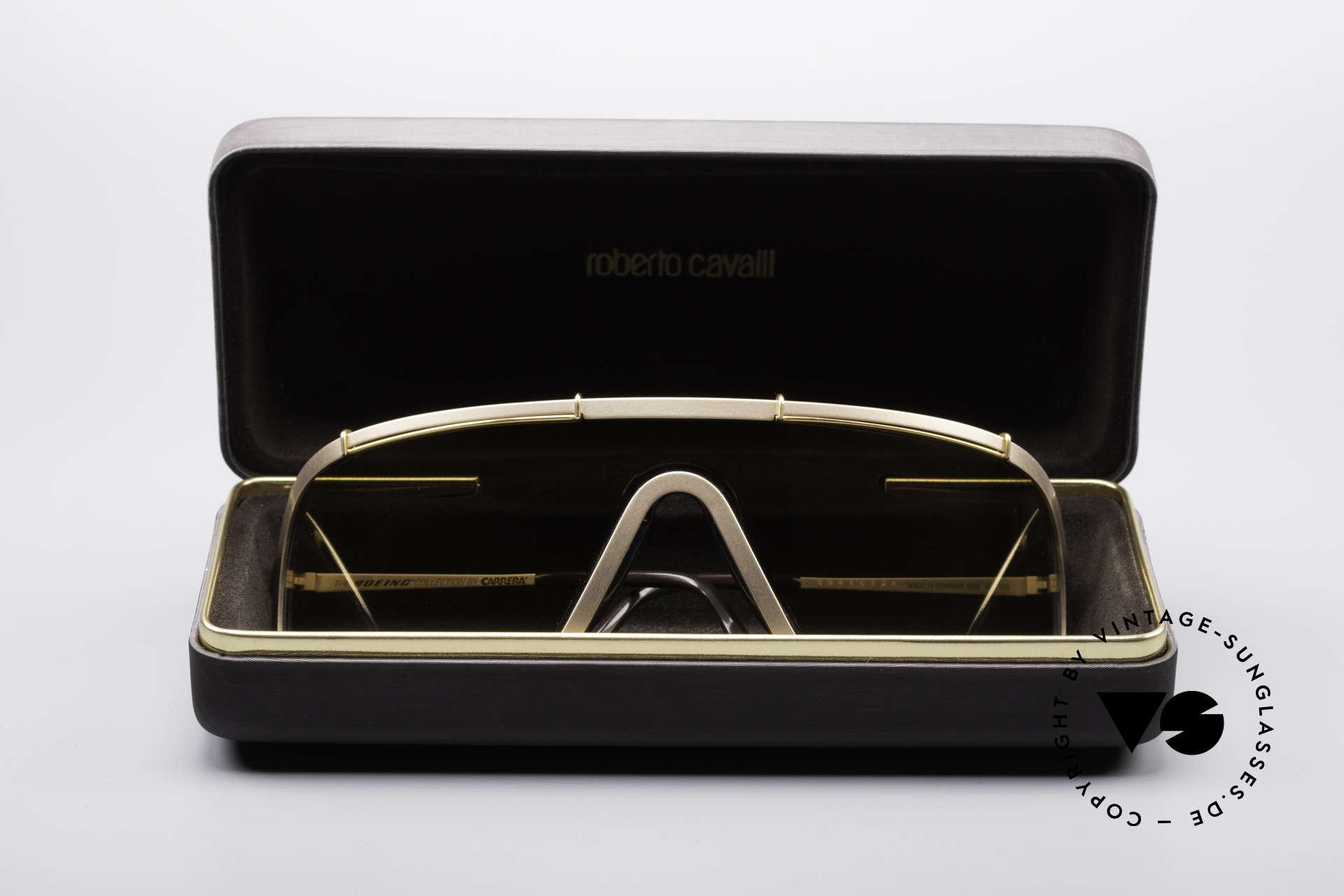 Boeing 5708 80er Luxus Sport Sonnenbrille, KEINE Retrobrille; kostbares altes vintage ORIGINAL, Passend für Herren