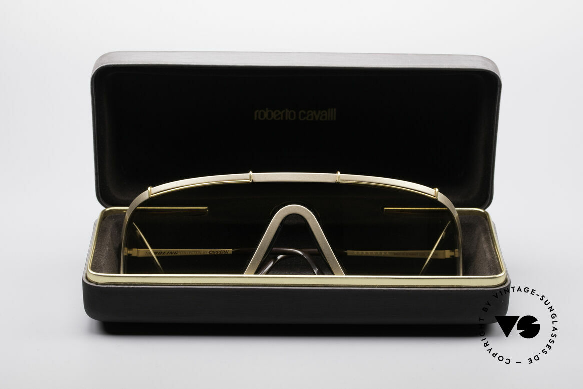 Boeing 5708 80er Luxus Sport Sonnenbrille