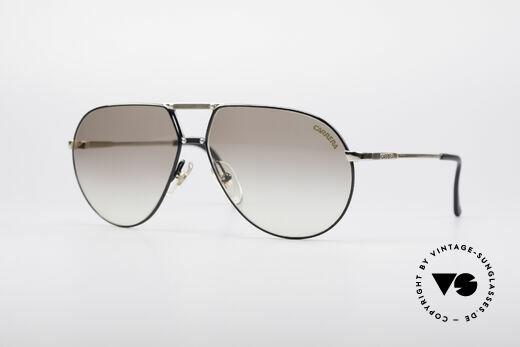 Carrera 5326 - L 80er Herren Sonnenbrille Details