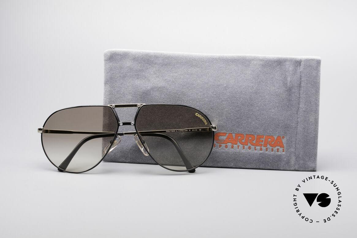 Carrera 5326 - L 80er Herren Sonnenbrille