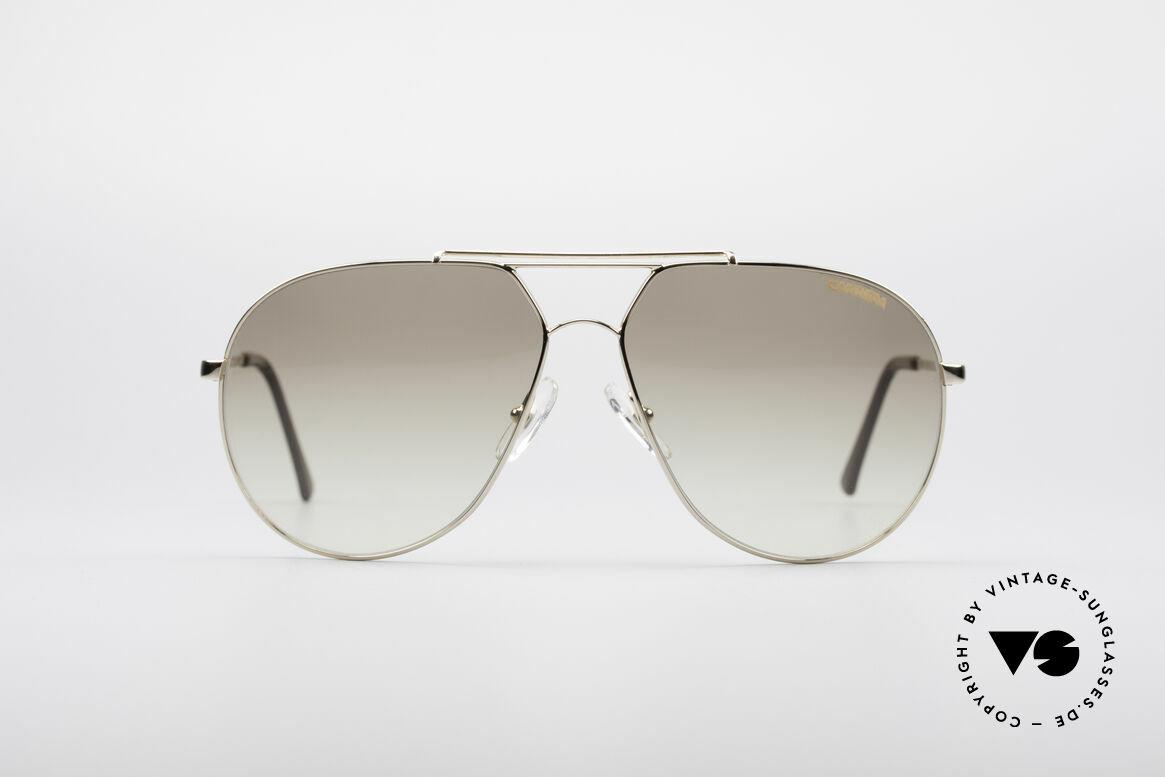 Carrera 5421 90er Piloten Sonnenbrille