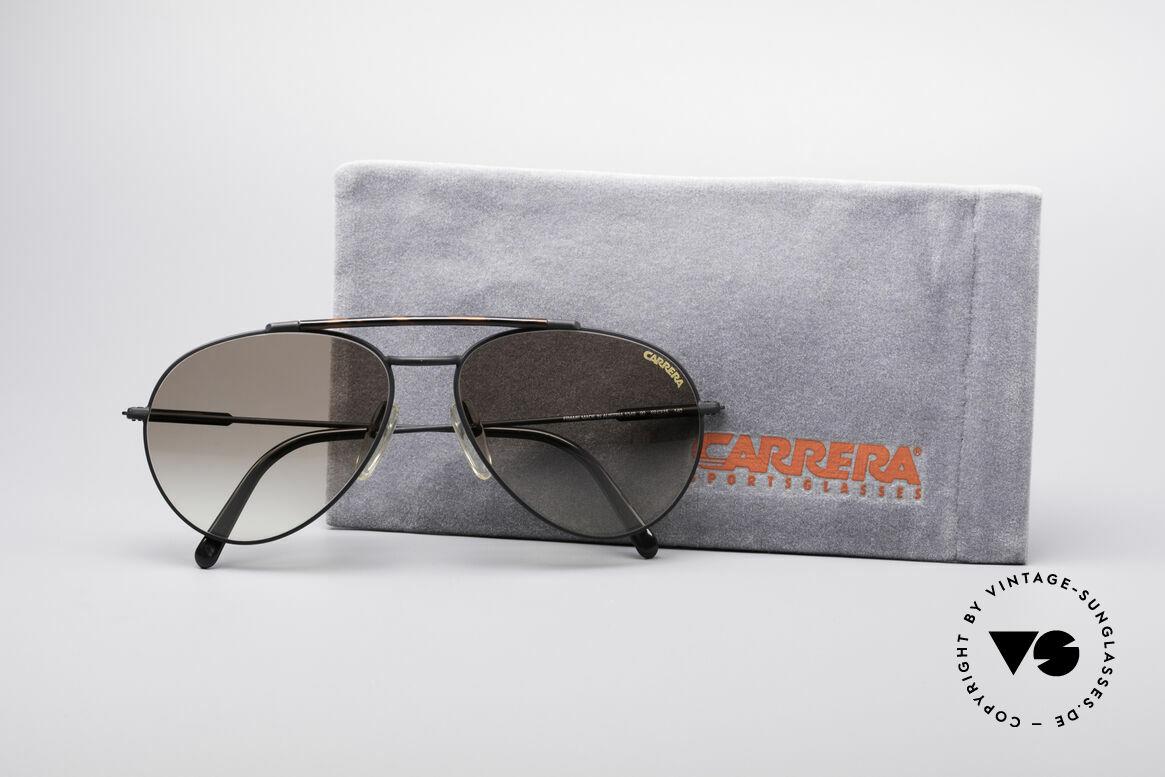 Carrera 5349 80er Vintage Sonnenbrille