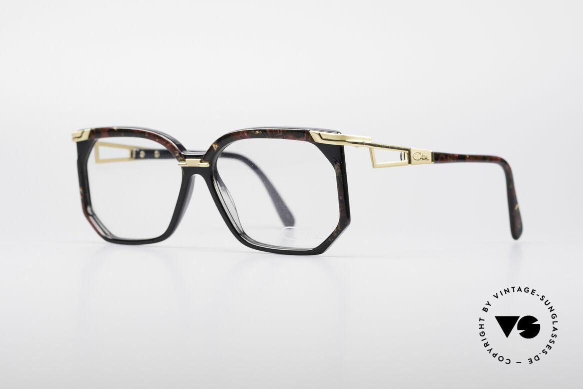 Cazal 333 Echt Vintage HipHop Brille