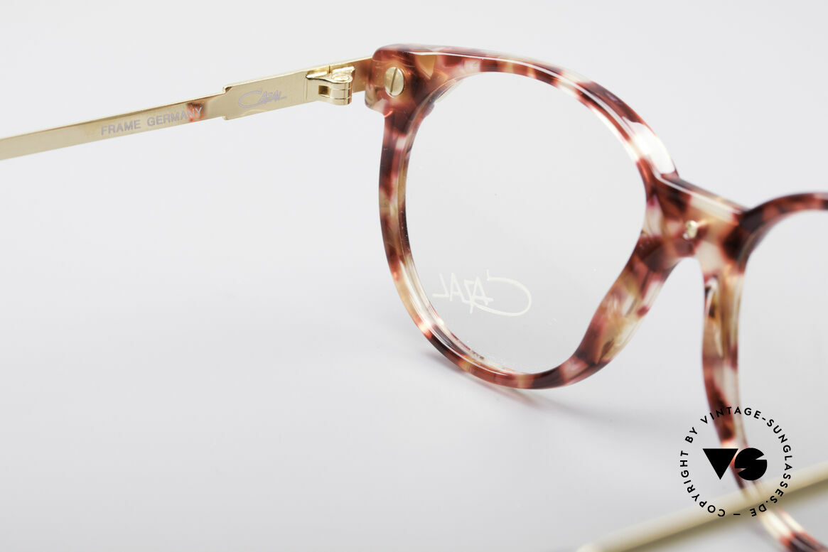 Cazal 338 Kleine Runde Vintage Brille