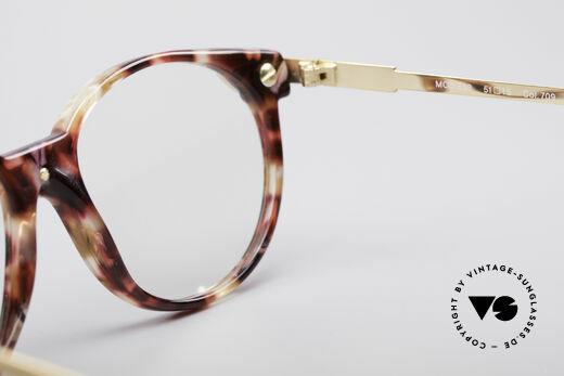 Cazal 338 Runde 90er Vintage Brille