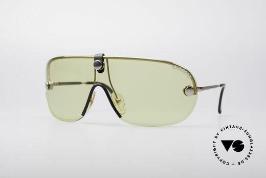 Carrera 5418 Allwetter Sonnenbrille Details