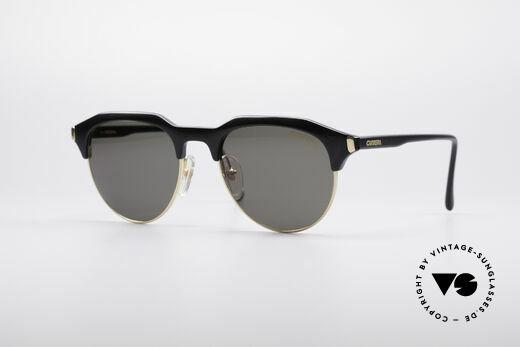 Carrera 5475 Panto Vintage Brille Details