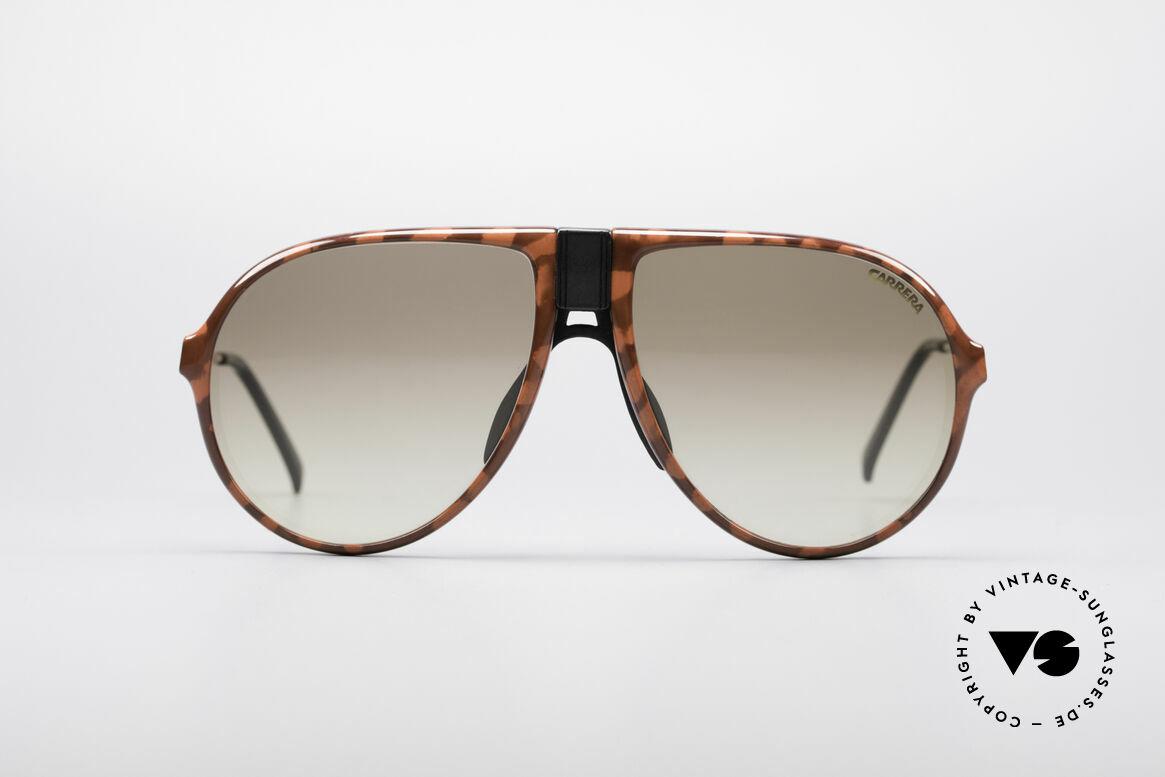 Carrera 5413 80er Pilotensonnenbrille