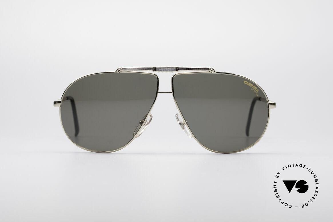 Carrera 5401 80er Pilotensonnenbrille