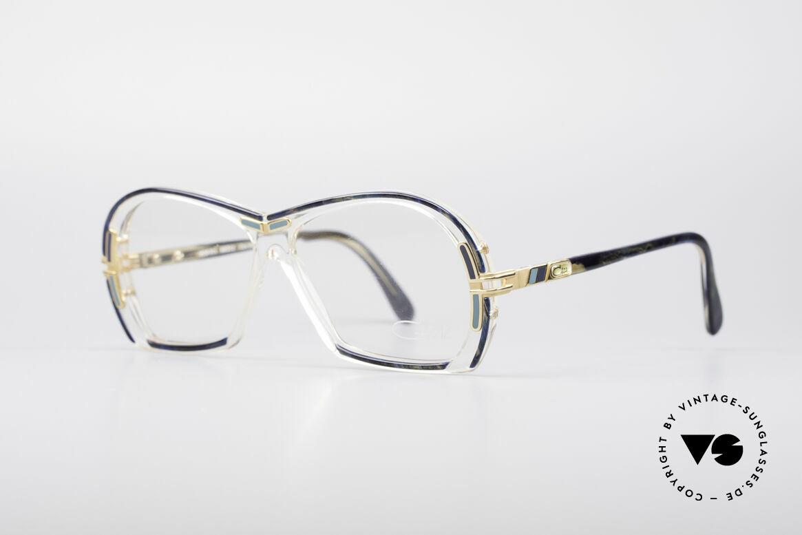 Cazal 314 80er True Vintage Brille