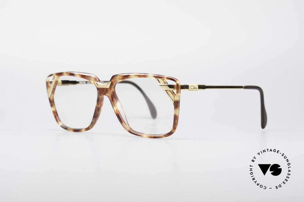 Cazal 342 90er Designerbrille