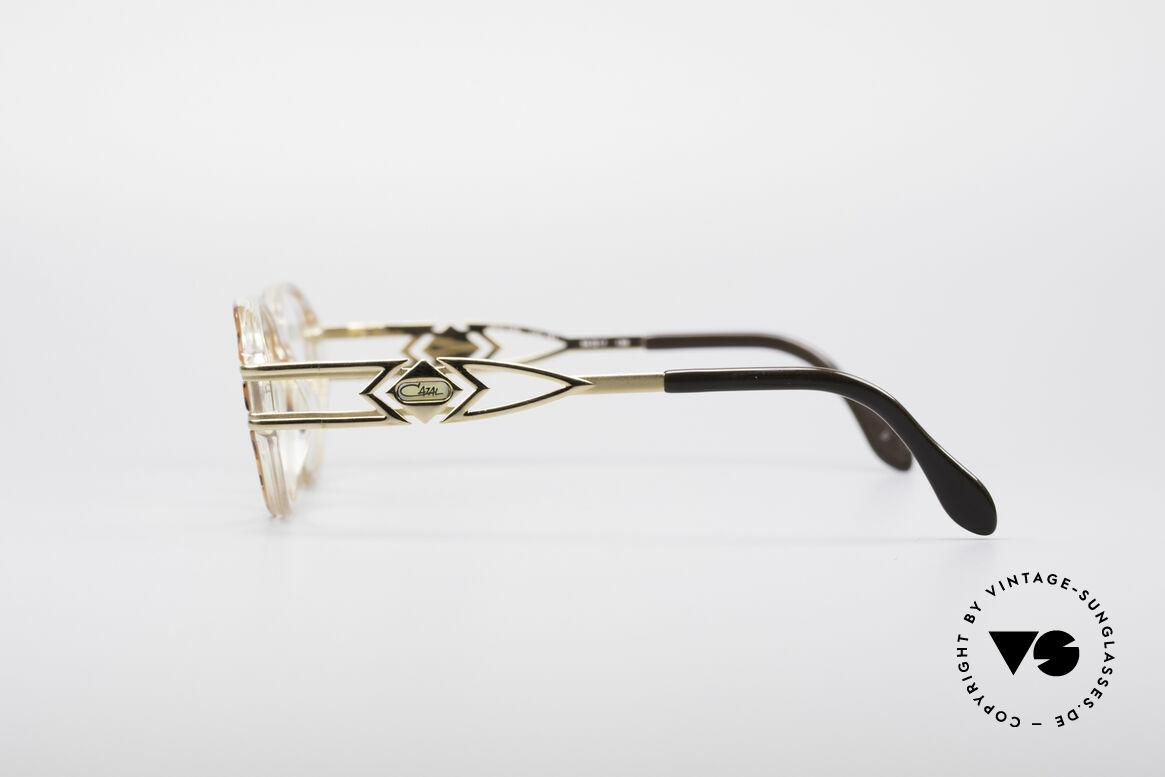 Cazal 356 90er Vintage Designerbrille