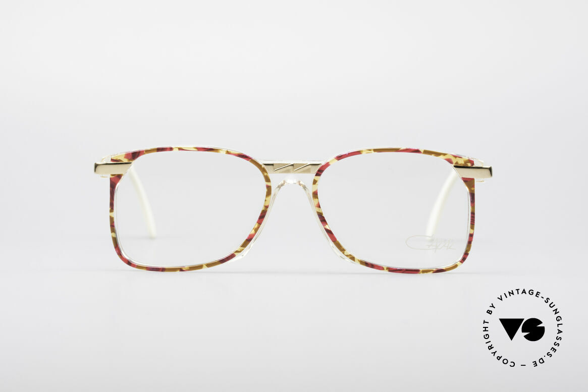 Cazal 341 Vintage No Retro Brille