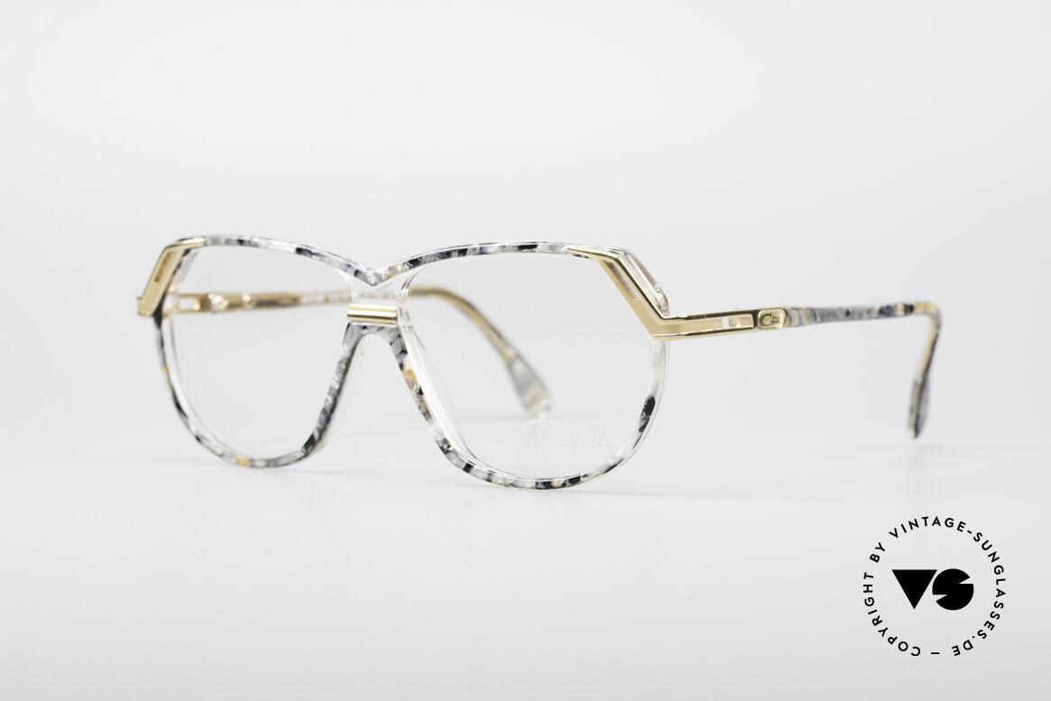 Cazal 339 90er Vintage Designer Brille