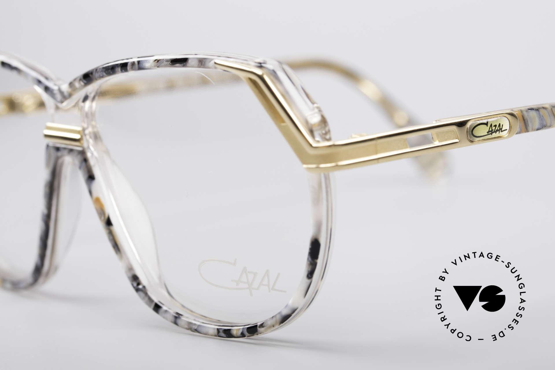 7d0ac09d69 Brillen Cazal 339 90er Vintage Designer Brille